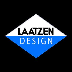 Laatzen-Design Logo